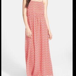Dex Maxi Dress